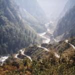 Der Weg zur Quelle