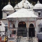 Gangotri Tempel