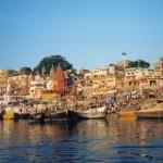 Ganga Varanasi